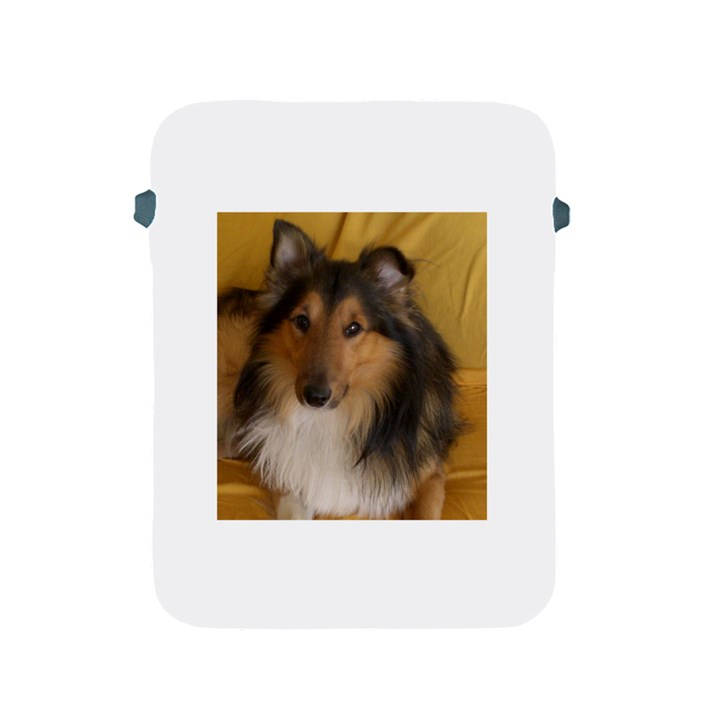 Shetland Sheepdog Apple iPad 2/3/4 Protective Soft Cases