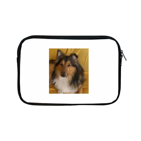 Shetland Sheepdog Apple iPad Mini Zipper Cases