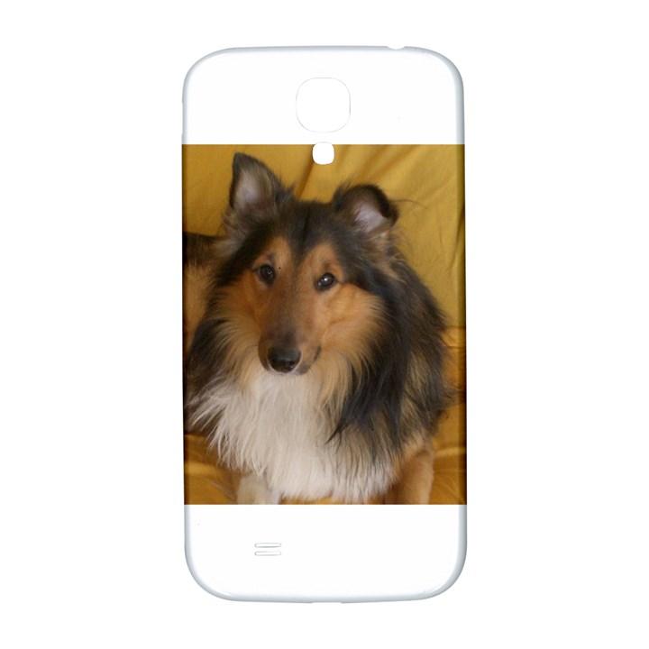Shetland Sheepdog Samsung Galaxy S4 I9500/I9505  Hardshell Back Case