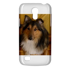 Shetland Sheepdog Galaxy S4 Mini