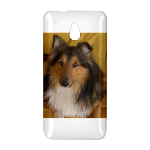 Shetland Sheepdog HTC One Mini (601e) M4 Hardshell Case