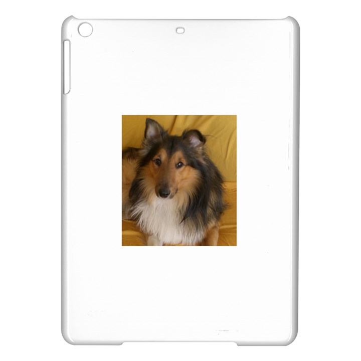 Shetland Sheepdog iPad Air Hardshell Cases