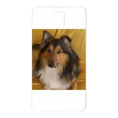 Shetland Sheepdog Samsung Galaxy Note 3 N9005 Hardshell Back Case