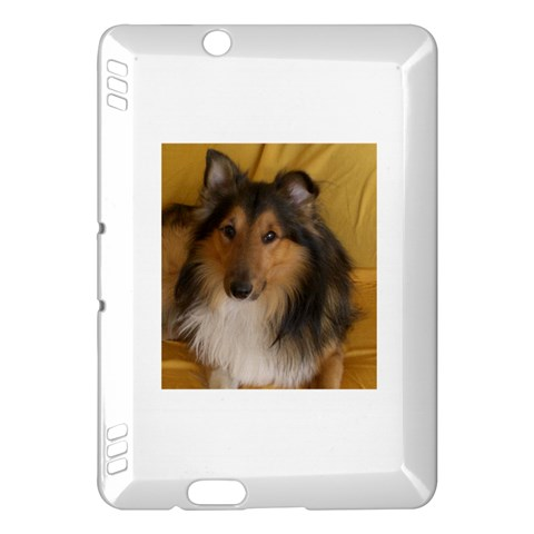 Shetland Sheepdog Kindle Fire HDX Hardshell Case