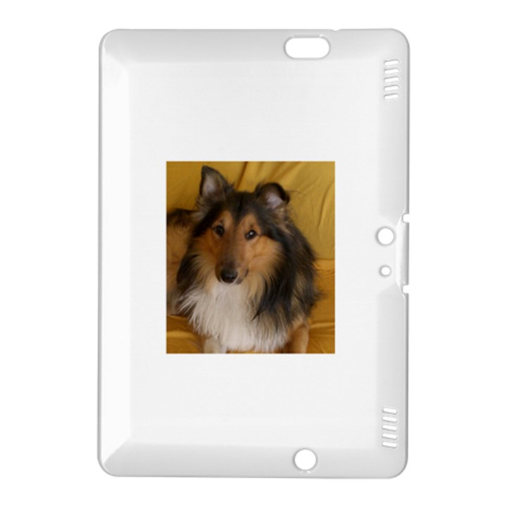 Shetland Sheepdog Kindle Fire HDX 8.9  Hardshell Case