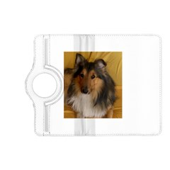 Shetland Sheepdog Kindle Fire HD (2013) Flip 360 Case