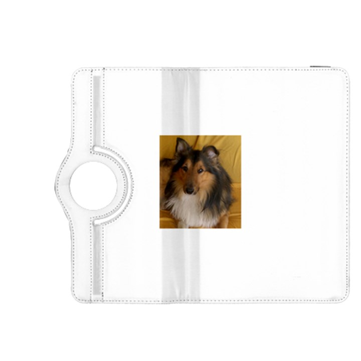 Shetland Sheepdog Kindle Fire HDX 8.9  Flip 360 Case