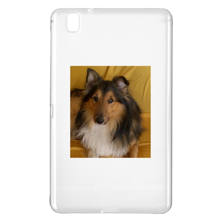 Shetland Sheepdog Samsung Galaxy Tab Pro 8.4 Hardshell Case