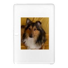 Shetland Sheepdog Samsung Galaxy Tab Pro 12.2 Hardshell Case