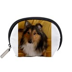 Shetland Sheepdog Accessory Pouches (Small)  Front