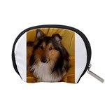 Shetland Sheepdog Accessory Pouches (Small)  Back