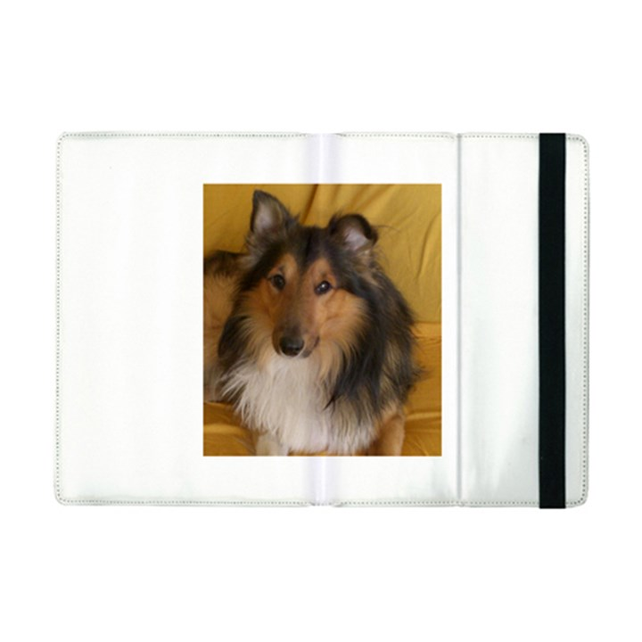 Shetland Sheepdog iPad Mini 2 Flip Cases