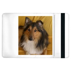 Shetland Sheepdog iPad Air Flip