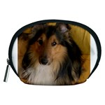 Shetland Sheepdog Accessory Pouches (Medium)  Front