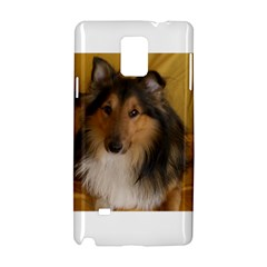 Shetland Sheepdog Samsung Galaxy Note 4 Hardshell Case
