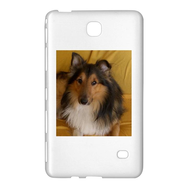 Shetland Sheepdog Samsung Galaxy Tab 4 (7 ) Hardshell Case