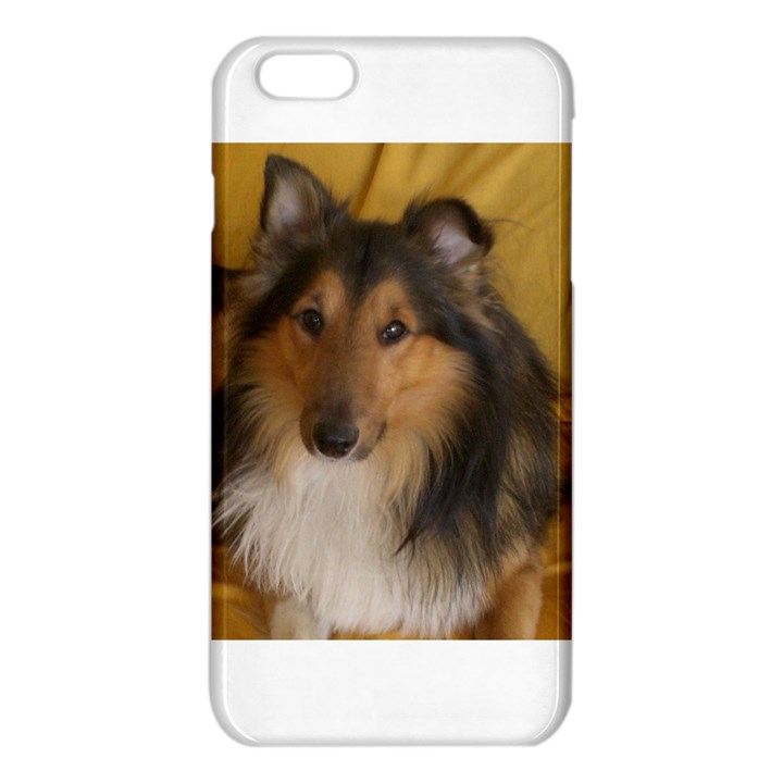 Shetland Sheepdog iPhone 6 Plus/6S Plus TPU Case