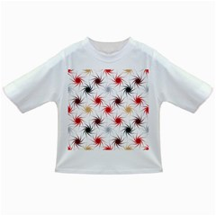 Pearly Pattern Infant/Toddler T-Shirts