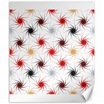 Pearly Pattern Canvas 20  x 24   24 x20 Canvas - 1