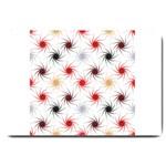 Pearly Pattern Large Doormat  30 x20 Door Mat - 1