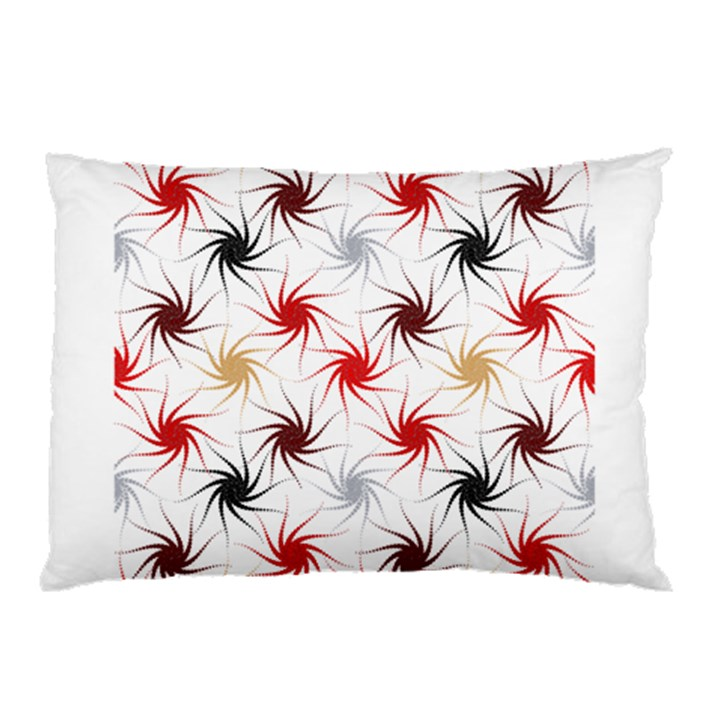 Pearly Pattern Pillow Case