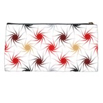 Pearly Pattern Pencil Cases Back