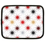 Pearly Pattern Netbook Case (XXL)  Front