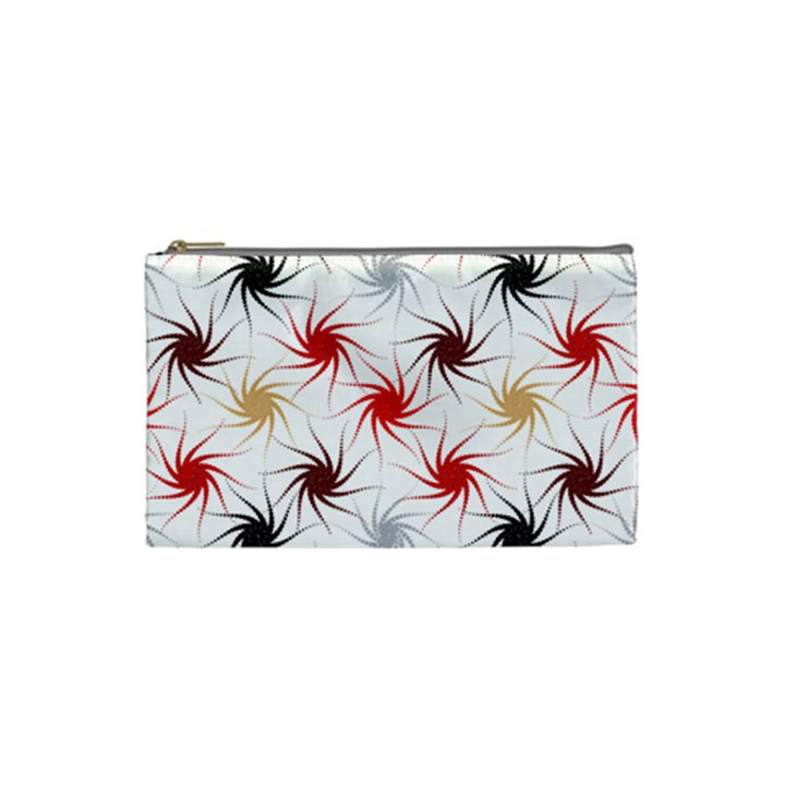 Pearly Pattern Cosmetic Bag (Small)