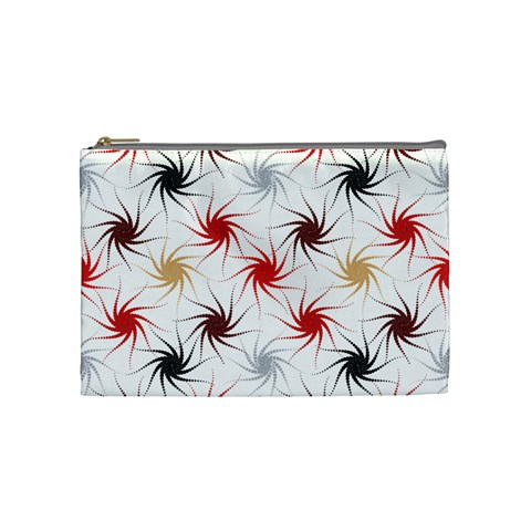 Pearly Pattern Cosmetic Bag (Medium)