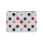 Pearly Pattern Cosmetic Bag (Medium)  Front