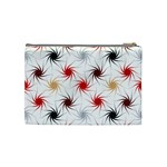 Pearly Pattern Cosmetic Bag (Medium)  Back