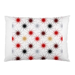 Pearly Pattern Pillow Case (Two Sides)