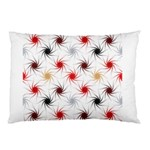Pearly Pattern Pillow Case (Two Sides) Back