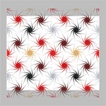 Pearly Pattern Deluxe Canvas 20  x 16   20  x 16  x 1.5  Stretched Canvas