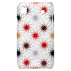Pearly Pattern Samsung Galaxy S i9000 Hardshell Case