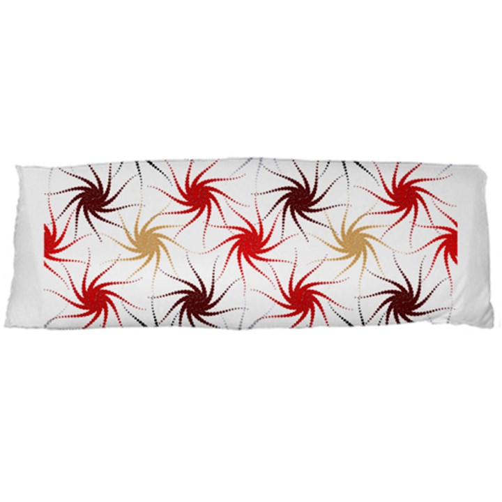 Pearly Pattern Body Pillow Case Dakimakura (Two Sides)