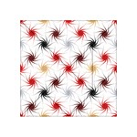 Pearly Pattern Acrylic Tangram Puzzle (4  x 4 ) Front