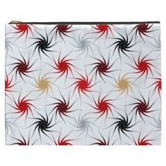 Pearly Pattern Cosmetic Bag (XXXL)