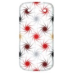 Pearly Pattern Samsung Galaxy S3 S III Classic Hardshell Back Case Front