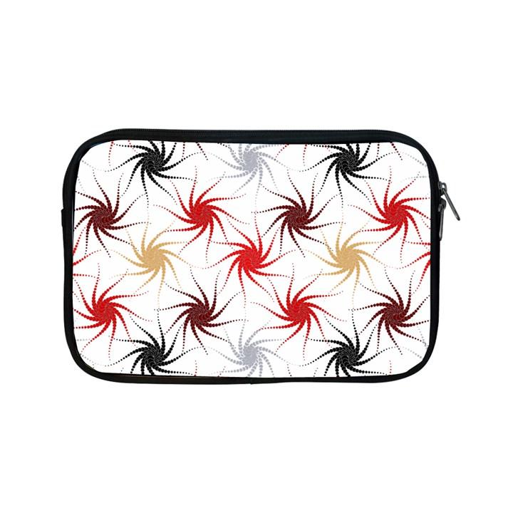 Pearly Pattern Apple iPad Mini Zipper Cases