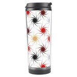 Pearly Pattern Travel Tumbler Right