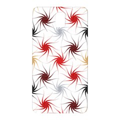 Pearly Pattern Samsung Galaxy Note 3 N9005 Hardshell Back Case