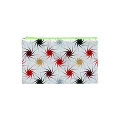 Pearly Pattern Cosmetic Bag (XS)