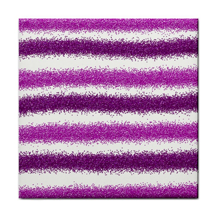 Pink Christmas Background Face Towel