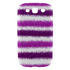 Pink Christmas Background Samsung Galaxy S III Hardshell Case