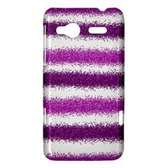 Pink Christmas Background HTC Radar Hardshell Case