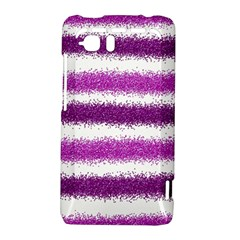 Pink Christmas Background HTC Vivid / Raider 4G Hardshell Case