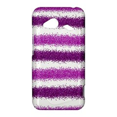 Pink Christmas Background HTC Droid Incredible 4G LTE Hardshell Case