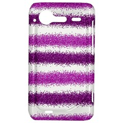 Pink Christmas Background HTC Incredible S Hardshell Case