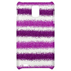 Pink Christmas Background Samsung Infuse 4G Hardshell Case